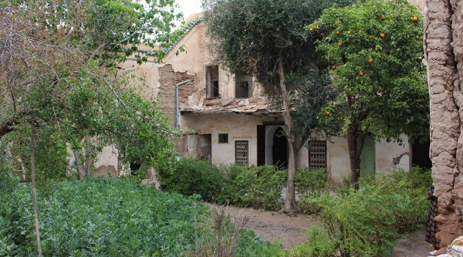 Stunning Ancient Riad For Sale Marrakech - Riads For Sale Marrakech - Riads To Restore - Marrakech Realty - Marrakech Real Estate - Immobilier Marrakech - Riads a Vendre Marrakech