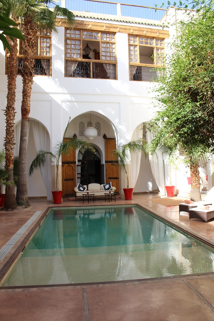 Finance Real Estate Morocco - Riads For Sale from Bosworth Property Marrakech - Mortgages in Marrakech