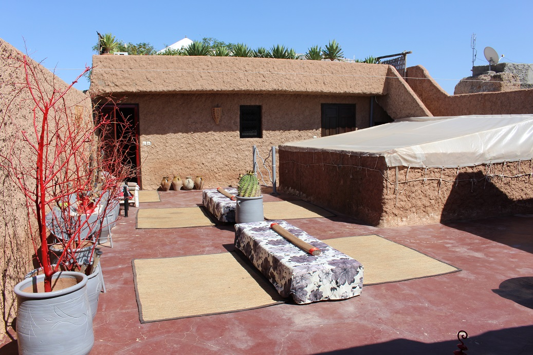 Artists Riad For Sale Marrakech - Riads For Sale Marrakech - Marrakech Realty - Marrakech Real Estate - Immobilier Marrakech - Riads a Vendre Marrakech