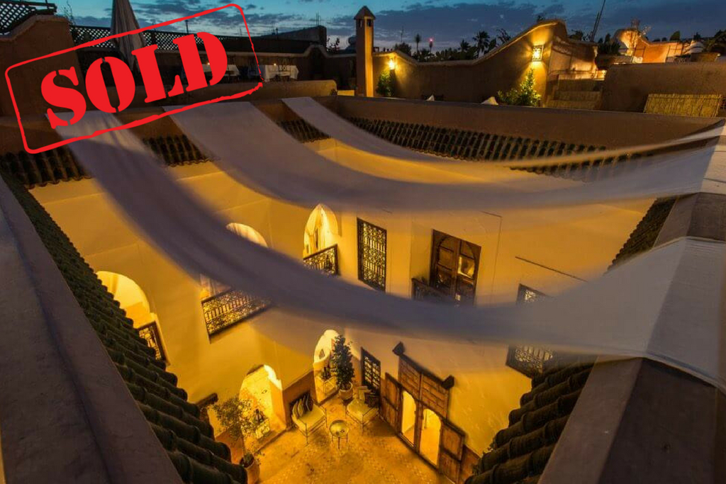 Riads-For-Sale-From-BosworthPropertyMarrakech.com-Kamar-34
