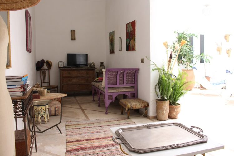 Guesthouse Riad For Sale Marrakech - Riads For Sale Marrakech - Marrakech Realty - Marrakech Real Estate - Immobilier Marrakech - Riads a Vendre Marrakech