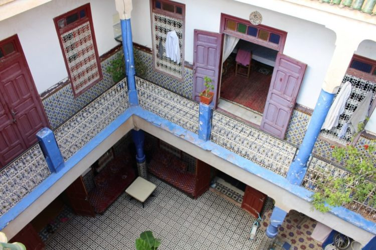 Riad To Renovate Marrakech - Riads For Sale Marrakech - Marrakech Real Estate - Marrakech Realty - Riads a Vendre Marrakech - Immobilier Marrakech