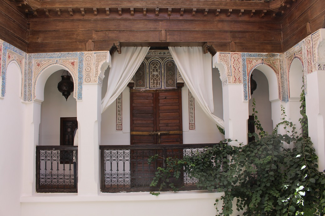 Riads For Sale Marrakech - Bosworth Property Marrakech - Boutique Hotel Marrakech 07