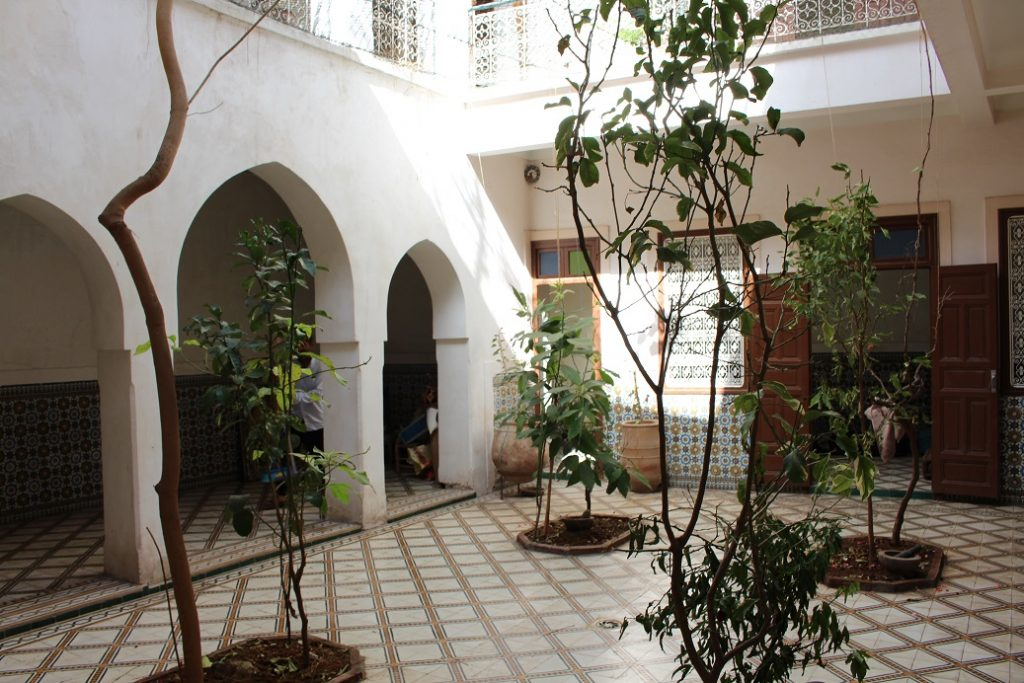 Riad To Renovate Marrakech - Riads For Sale Marrakech - Riads a Vendre Marrakech - Marrakech Realty - Marrakech Real Estate - Immobilier Marrakech
