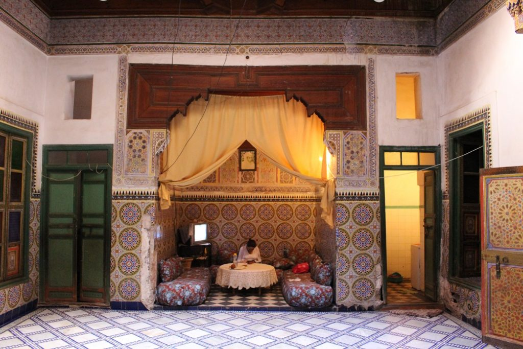 Old Riad For Sale Marrakech - Riads For Sale Marrakech from Bosworth Property - Marrakech Realty - Marrakech Real Estate - Immobilier Marrakech - Riads a Vendre Marrakech