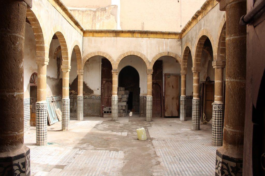 Investment Opportunity Marrakech Medina- Riad To Renovate For Sale Marrakech - Riads For Sale Marrakech - Marrakech Realty - Marrakech Real Estate - Immobilier Marrakech - Riads a Vendre Marrakech