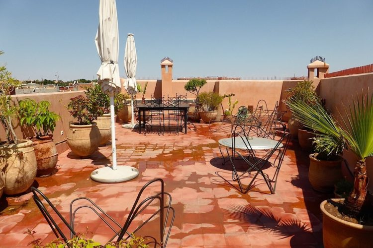 Sumptuous Garden Riad For Sale Marrakech - Riads For Sale Marrakech - Marrakech Realty - Marrakech Real Estate - Immobilier Marrakech - Riads a Vendre Marrakech