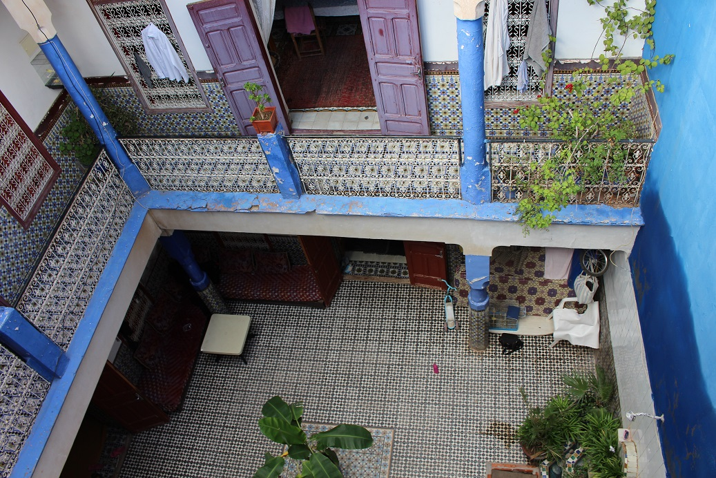 An Inspector Calls - Riads For Sale Marrakech - Riad For Sale Marrakech - Marrakech Realty - Marrakech Real Estate