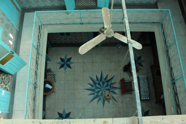 Titled Riad For Sale Marrakech - Riad To Renovate Marrakech - Riads For Sale from Bosworth Property Marrakech - Marrakesh Realty - Immobilier Marrakech - Riads a Vendre