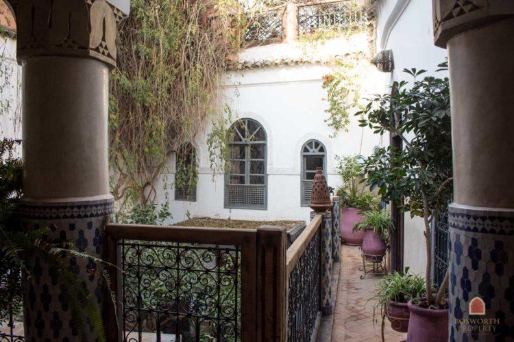 Riads For Sale Marrakech - Romantic Riad For Sale Marrakech - Marrakesh Realty - Marrakech Real Estate - Immobilier Marrakech - Riads a Vendre Marrakech