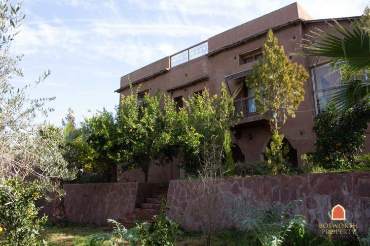 Villas For Sale Marrakech - Villa For Sale Marrakech Countryside - Riads For Sale Marrakech - Riad For Sale Marrakech - Marrakesh Realty - Marrakech Real Estate - Immobilier Marrakech - Riads a Vendre Marrakech