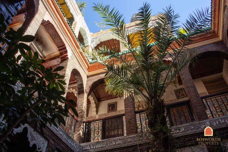 Hostel Riad For Sale Marrakech - Riads For Sale Marrakech - Riad For Sale Marrakech - Marrakesh Realty - Marrakech Real Estate - Immobilier Marrakech - Riads a Vendre Marrakech