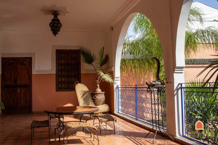 Riads For Sale Marrakech - Big Riad For Sale Marrakech - Marrakesh Realty - Marrakech Real Estate - Immobilier Marrakech - Riads a Vendre Marrakech