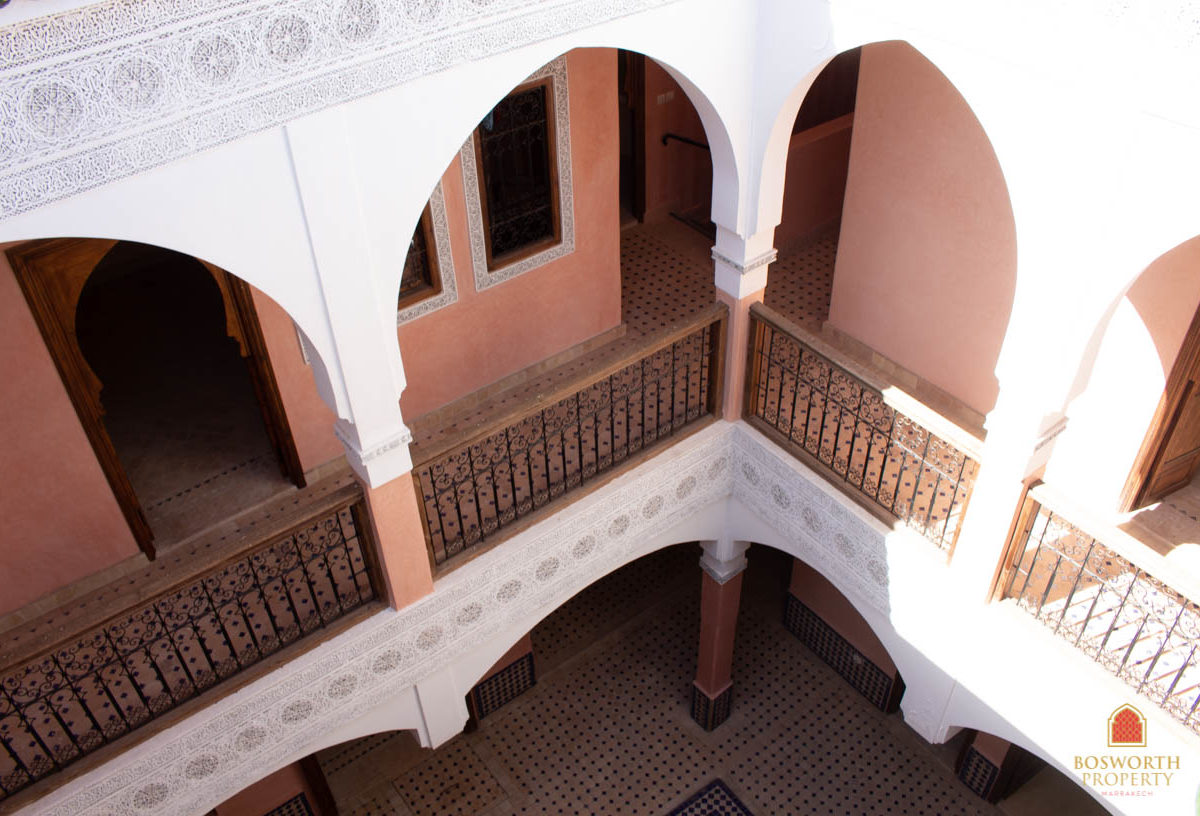 Riads For Sale Marrakech - Kasbah Riad For Sale Marrakech - Marrakesh Realty - Marrakech Real Estate - Immobilier Marrakech - Riads a Vendre Marrakech