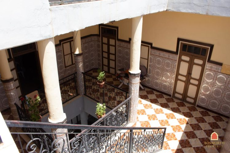 Riads For Sale Marrakech - Riad For Sale Marrakech Top Location - Marrakesh Realty - Marrakech Real Estate - Immobilier Marrakech - Riads a Vendre Marrakech