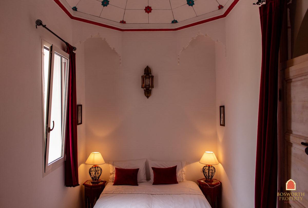 Historical Douiria For Sale Marrakech - Riads For Sale Marrakech - Riad For Sale Marrakech - Marrakesh Realty - Marrakech Real Estate - Immobilier Marrakech - Riads a Vendre Marrakech