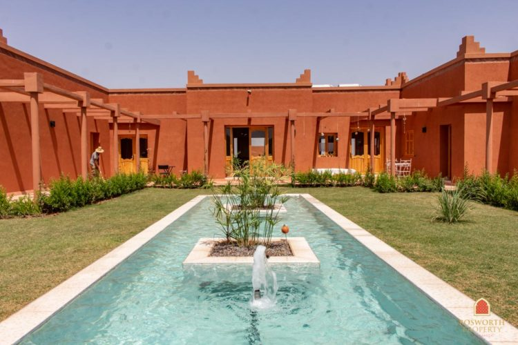 Villa Guesthouse For Sale Marrakech - Riads For Sale Marrakech - Riad For Sale Marrakech - Marrakesh Realty - Marrakech Real Estate - Immobilier Marrakech - Riads a Vendre Marrakech