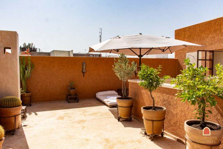 Riads For Sale Marrakech - Minimalist Riad For Sale Marrakech - Marrakesh Realty - Marrakech Real Estate - Immobilier Marrakech - Riads a Vendre Marrakech