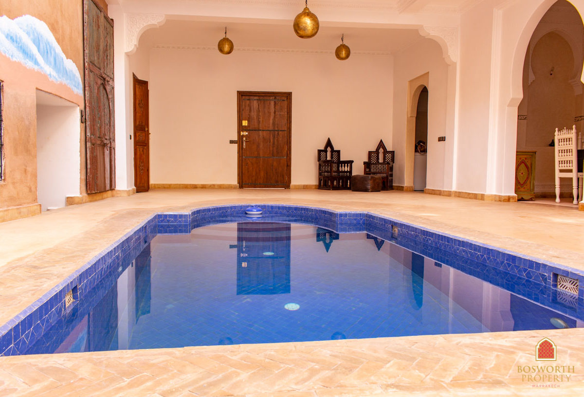 Riads For Sale Marrakech - New Riad For Sale Marrakech - Marrakesh Realty - Marrakech Real Estate - Immobilier Marrakech - Riads a Vendre Marrakech