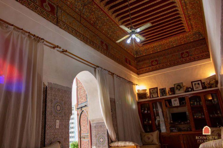 Fabulous Riad To Renovate Marrakech - Riads For Sale Marrakech - Riad For Sale Marrakech - Marrakesh Realty - Marrakech Real Estate - Immobilier Marrakech - Riads a Vendre Marrakech