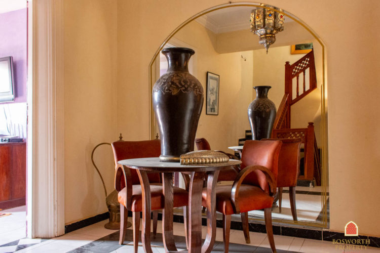 Fabulous Duplex Apartment For Sale Marrakech