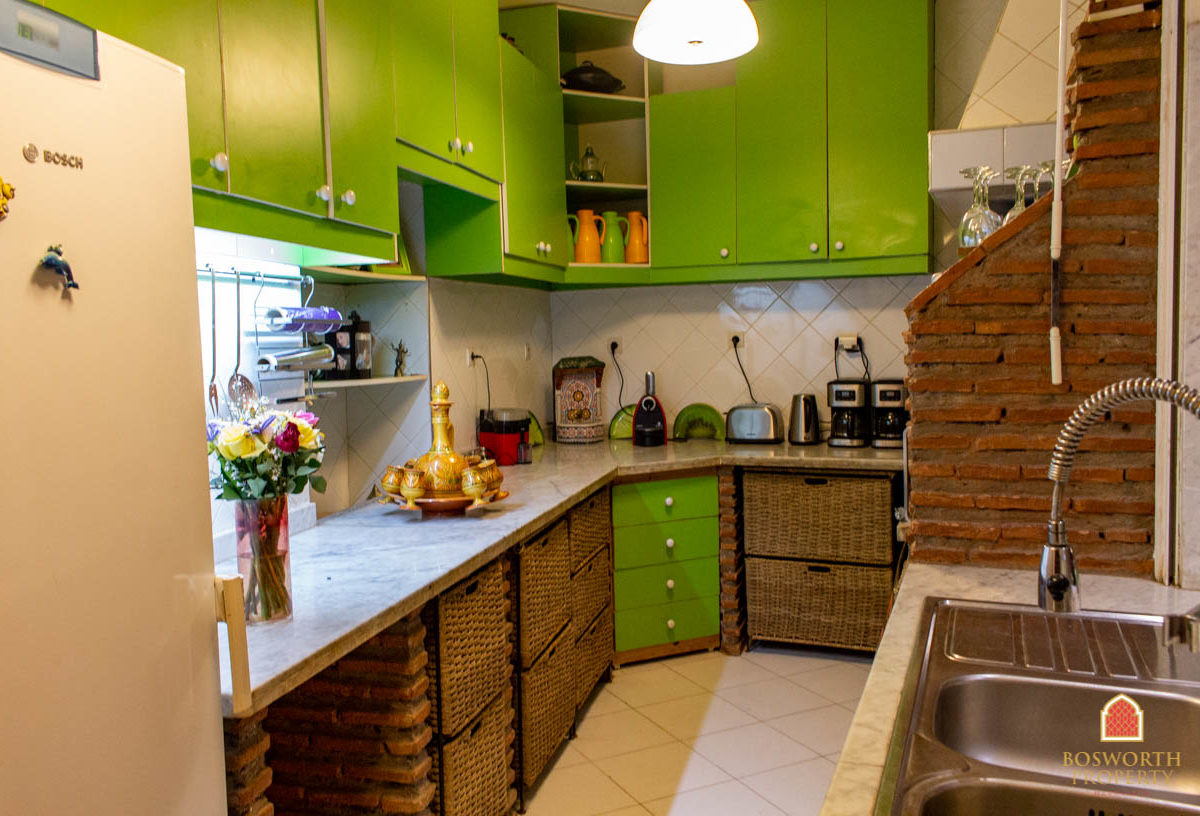 Gorgeous Riad Guesthouse For Sale