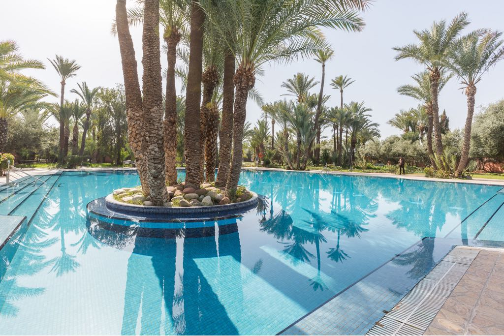 Apartment For Sale Marrakech Palm Grove - Marrakech Real Estate - Marrakech Property