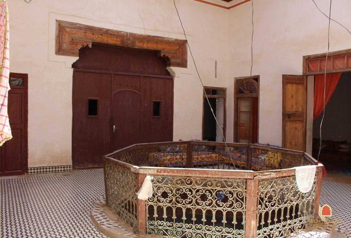 Riads For Sale Marrakech - Marrakech Real Estate - Marrakesh Realty - Riads a Vendre Marrakech - Immobilier Marrakech
