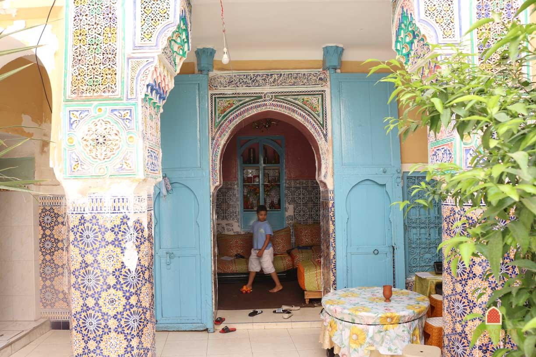 Is it safe for kids in Marrakech? - Bosworth Property Marrakech - Marrakech Real Estate - Marrakech Realty - Luxury property Marrakech