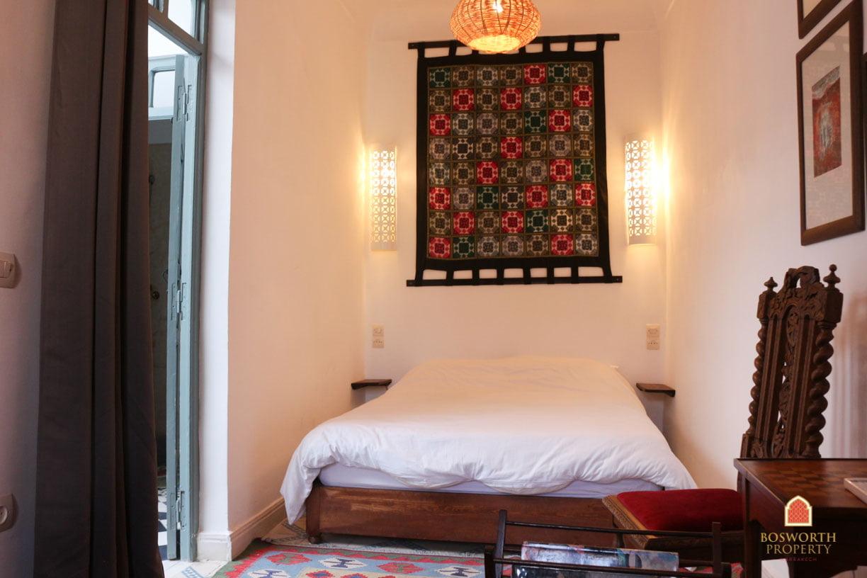 Favoloso Piccolo Riad In Vendita A Marrakech Proprieta Bosworth Marrakech