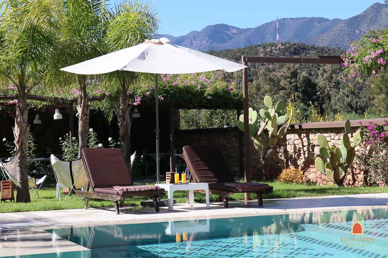 Marrakech Realty - Marrakech Real Estate - Immobilier Marrakech - Hotel a vendre marrakech