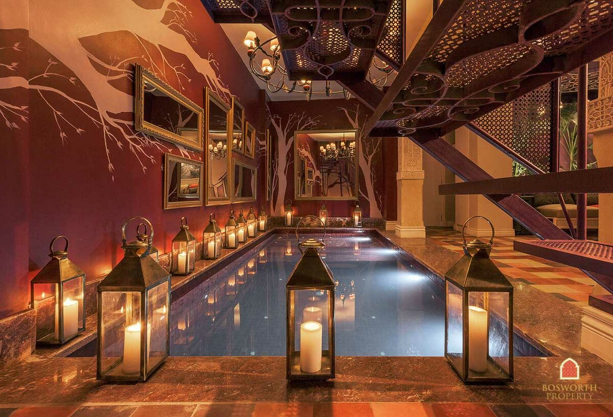 Luxury Riad Hotel For Sale Marrakech - Riads For Sale Marrakech - Marrakech Real Estate - Immobilier Marrakech - Riads a Vendre Marrakech