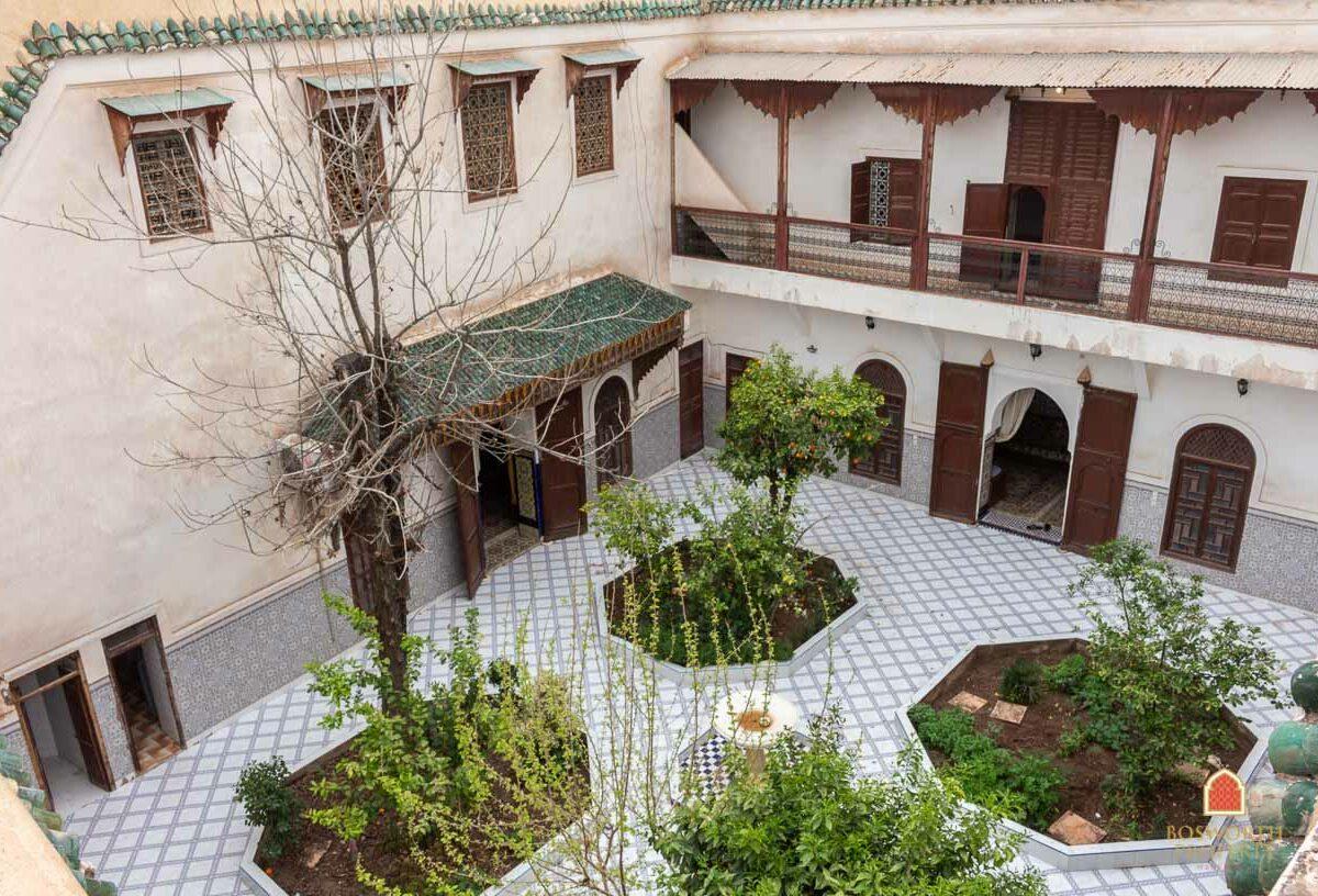 717m2 Ancient Riad For Sale Marrakech Mouassine - Riads For Sale Marrakech - Riad For Sale - Marrakech Real Estate - Marrakesh Realty _ Immobilier Marrakech - Riads a Vendre