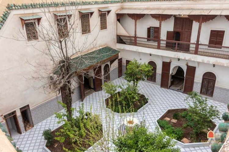 717m2 Ancient Riad For Sale Marrakech Mouassine - Riads For Sale Marrakech - Riad For Sale - Marrakech Real Estate - Marrakesh Realty _ Immobilier Marrakech - Riads a Vendre