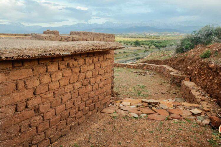Land For Sale Marrakech Tahanaoute VNA - Marrakech Real Estate - Marrakech Property - Immobilier Marrakech - Terrain a Vendre Marrakech