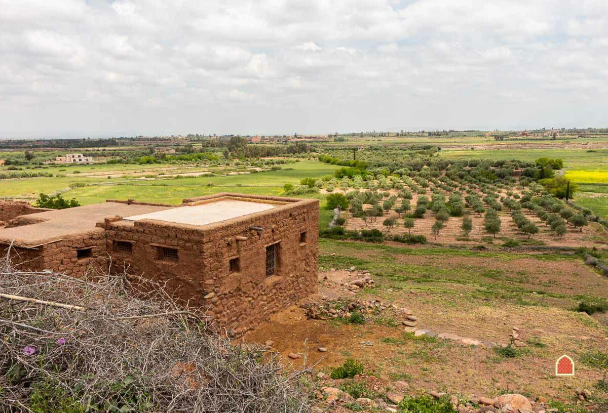 Land For Sale Marrakech Tahanaoute - Marrakech Real Estate - terrain a vendre marrakech - Marrakesh Realty - Luxury Property Marrakech