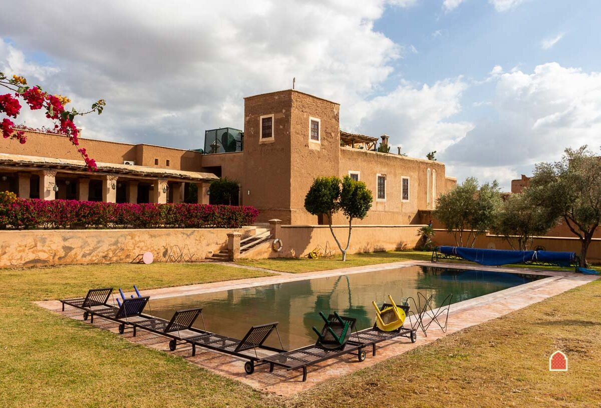 Unique Luxury Berber Hotel For Sale Marrakech - Marrakech Real Estate - Marrakesh Realty - immobilier marrakech - hotel a vendre marrakech - luxury property marrakech