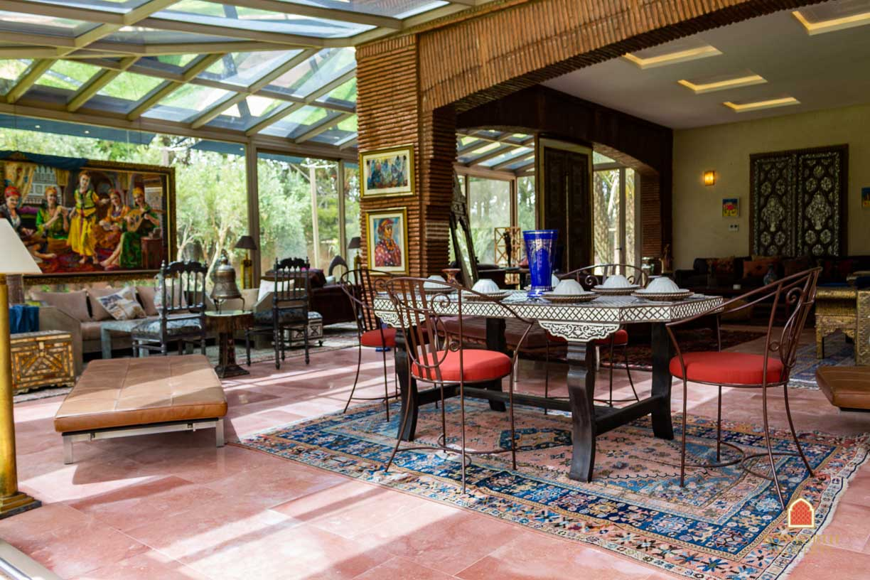 Excellent Luxury Villa For Sale Marrakech Palmeraie - Luxury Real Estate Marrakech - Marrakesh Realty - immobilier marrakech - villa de luxe marrakech a vendre - villas a vendre marrakech