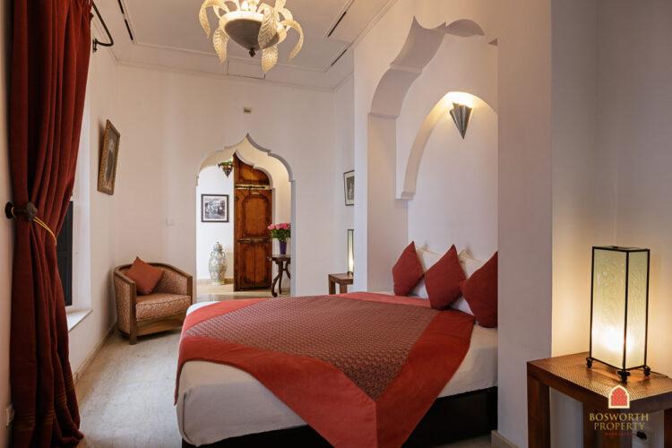 Amazing Historic Riad Hotel For Sale Marrakech - Riads For Sale Marrakech - Luxury Property Marrakech - Marrakech Real Estate - Riads a Vendre - immobilier marrakech