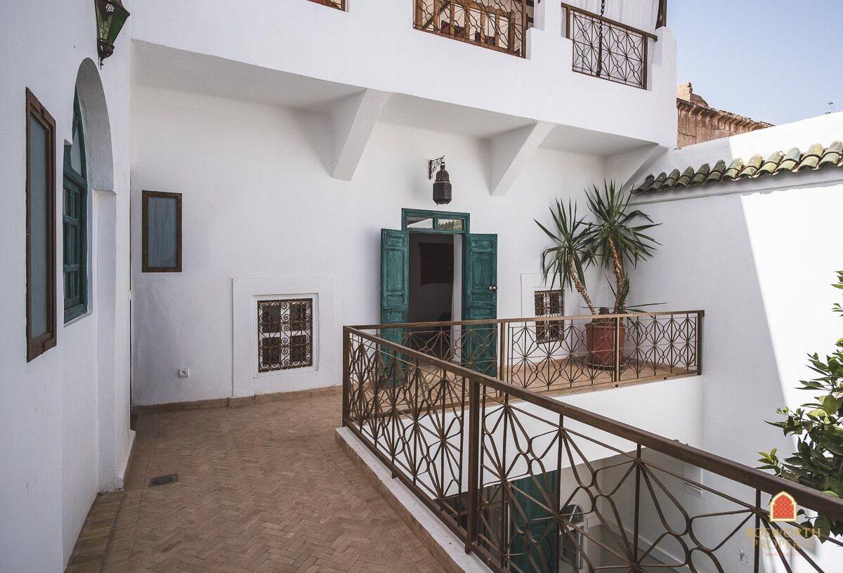 Superb 6 Bedroom Riad For Sale Marrakech - Riads For Sale Marrakech - Marrakech Real Estate - immobilier marrakech - riads a vendre